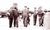 Trận đánh lịch sử tại sân bay Tân Sơn Nhất: Dùng máy bay địch đánh địch