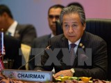Biển Đông và kinh tế là chủ đề quan trọng nhất của Hội nghị ASEAN