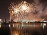 Khai mạc cuộc thi trình diễn pháo hoa Quốc tế-Đà Nẵng 2015