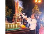 Lễ Giỗ Quốc Tổ Hùng Vương long trọng và ý nghĩa