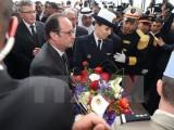 Pháp quyết định tăng ngân sách quốc phòng sau các vụ khủng bố