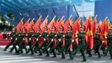 Lễ diễu binh, diễu hành kỷ niệm Chiến thắng 30-4