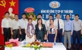 Đảng bộ Công ty Cổ phần Đầu tư Thái Bình: Lãnh đạo, đưa doanh nghiệp vững tiến trong hội nhập
