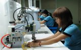 Giai cấp công nhân là lực lượng đi đầu trong sự nghiệp công nghiệp hóa, hiện đại hóa đất nước
