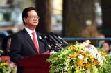 Diễn văn của Thủ tướng Nguyễn Tấn Dũng tại Lễ kỷ niệm 40 năm Ngày giải phóng hoàn toàn miền Nam, thống nhất đất nước (30.4.1975-30.4.2015).