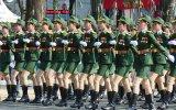 Lễ diễu binh, diễu hành kỷ niệm 40 năm Ngày giải phóng miền Nam, thống nhất đất nước
