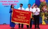 Trường THPT Trịnh Hoài Đức kỷ niệm 60 năm ngày thành lập và phát triển