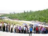 Hơn 100.000 lượt người viếng mộ Đại tướng Võ Nguyên Giáp