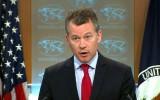 Mỹ phản đối các hoạt động xây dựng của Trung Quốc tại Biển Đông