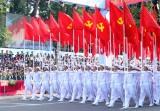 Báo chí quốc tế đưa tin đậm nét về Lễ kỷ niệm 40 năm giải phóng miền nam, thống nhất đất nước
