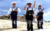 Chiến sỹ Hải quân Nhân dân Việt Nam viết tiếp trang sử anh hùng