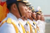 Hải quân Việt Nam kỷ niệm 60 năm ngày thành lập