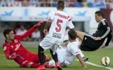 Ronaldo lập hattrick, Real thắng nghẹt thở Sevilla