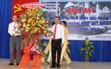 Câu lạc bộ Hưu trí tỉnh: Họp mặt kỷ niệm 40 năm Ngày giải phóng miền Nam, thống nhất đất nước