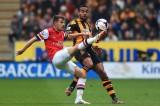 """Giải Ngoại hạng Anh, Hull City - Arsenal: """"Pháo thủ"""" khát khao chiến thắng"""
