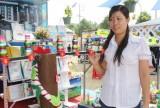 Cô Đỗ Thị Thu Thủy: Yêu nghề, mến trẻ