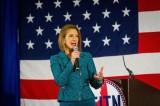Mỹ: Đảng Cộng hòa có nữ ứng cử viên tổng thống đầu tiên
