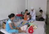 Phòng bệnh cho trẻ mùa nắng nóng