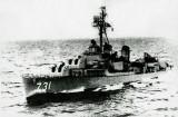 """Từ tàu """"không số"""" đến tàu ngầm Kilô - Bài 2"""