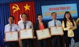 Nguyễn Minh Xuân: Cố gắng hết mình để tô điểm cho quê hương