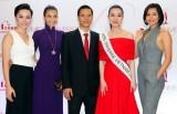 Nha Trang đăng cai tổ chức cuộc thi Hoa hậu Hoàn vũ Việt Nam