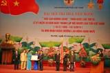 Trung ương Hội Người cao tuổi nhận Huân chương Lao động hạng Nhất