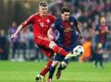 UEFA Champions League (UCL), Barcelona - Bayern Munich: Bên tám lạng, người nửa cân