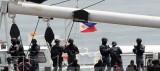 Philippines và Nhật Bản diễn tập chống cướp biển tại Vịnh Manila