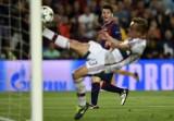 Messi lập cú đúp, Barca bẻ nanh Bayern