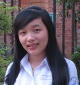 Trần Thị Thu Hà: Cô học trò đa tài