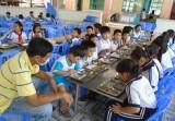 """Sau nghi vấn nhập thực phẩm """"Quá đát"""" vào phục vụ bữa ăn cho học sinh - Bài 2"""