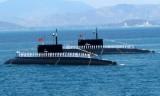 """Từ tàu """"không số"""" đến tàu ngầm Kilô - Bài cuối"""