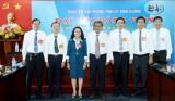 Đại hội Đảng bộ Văn phòng Tỉnh ủy nhiệm kỳ 2015-2020
