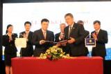 Công ty TNHH Minh Long I: Ký kết hợp tác với Tổng Công ty du lịch Sài Gòn