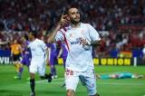 Sevilla đặt chân vào chung kết Europa League