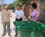 Hội Cựu chiến binh thị trấn Phước Vĩnh, huyện Phú Giáo: Xây dựng đời sống văn hóa ở khu dân cư bằng những việc làm thiết thực
