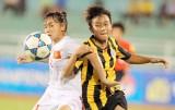 Bán kết giải bóng đá nữ vô địch Đông Nam Á 2015: ĐTVN sẽ gặp Australia ở chung kết?
