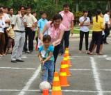 Triển khai các hoạt động nhân Tháng hành động vì trẻ em
