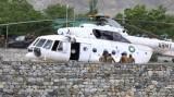 Taliban thừa nhận bắn hạ trực thăng quân sự ở Pakistan