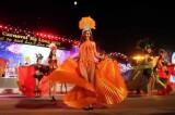 Tưng bừng lễ hội Carnaval Hạ Long năm 2015
