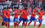 """U23 Việt Nam - U23 Hàn Quốc: Mong chờ từ U23 Việt với """"thuốc thử liều cao"""""""
