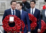 Châu Âu tưng bừng kỷ niệm 70 năm Ngày Chiến thắng phátxít