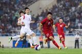 U23 VN - U23 Hàn Quốc 0-0: Thiếu bàn thắng, thừa chấn thương