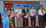 Công ty Cổ phần Đại Thiên Lộc: Tổ chức Đại hội đảng viên lần thứ III, nhiệm kỳ 2015-2020