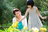 Nhân ngày của mẹ: Nói yêu mẹ biết bao lời cho đủ