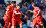 Vòng 36 - Ngoại hạng Anh: Chelsea hòa Liverpool 1 - 1