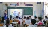 Trường Tiểu học Hưng Định: Xây dựng đội ngũ giáo viên dạy giỏi