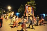 Chuẩn bị khai mạc Lễ hội Làng Sen năm 2015 tại quê Bác