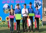 Huyện Bàu Bàng, TX.Tân Uyên: Phát động Tháng Công nhân Việt Nam và Tuần lễ Thanh niên công nhân