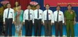 Đảng bộ phường Chánh Phú Hòa (TX.Bến Cát): Tổ chức Đại hội lần thứ V, nhiệm kỳ 2015-2020